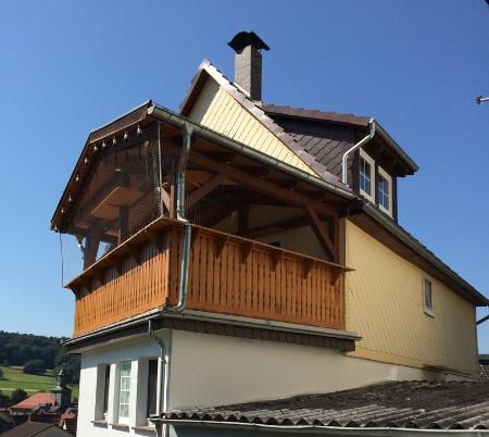 Haus am Giesenberg
