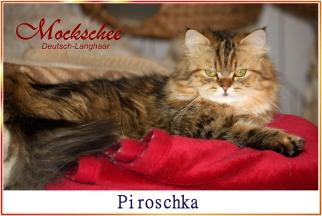 Piroschka 13 Monate